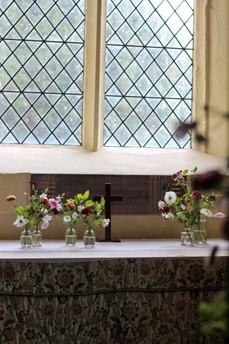 Delicate Bud Vases Kent Wedding.JPG