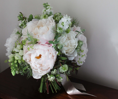 Blush Pink and Green Brides Bouquet.jpg