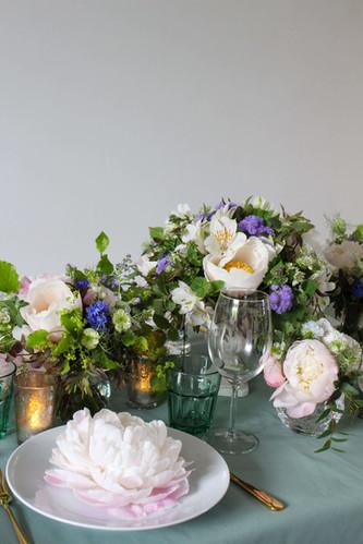 Peony Wedding Table Plates.JPG