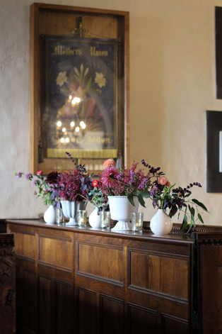 Sevenoaks Church Weddings Flowers.JPG