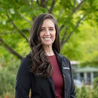 Stephanie Botts dental ergonomics