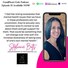 stephanie botts goodheart gals podcast