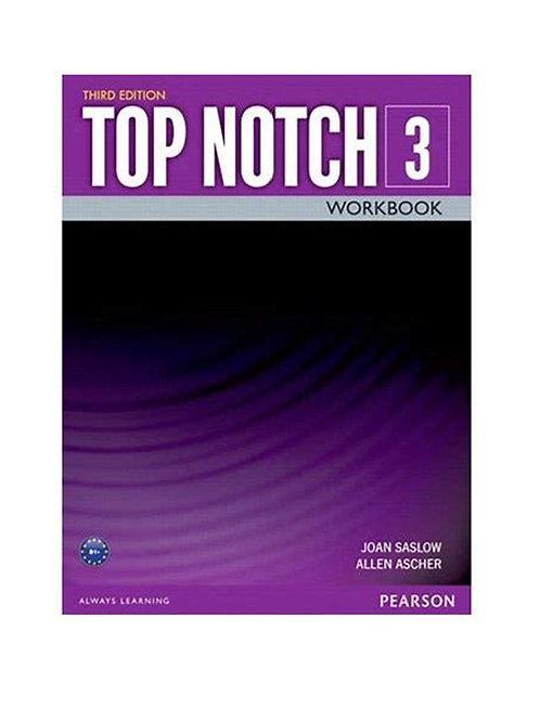 Top Notch 3 Book