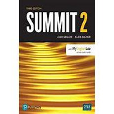 Summit 2 English Workbook