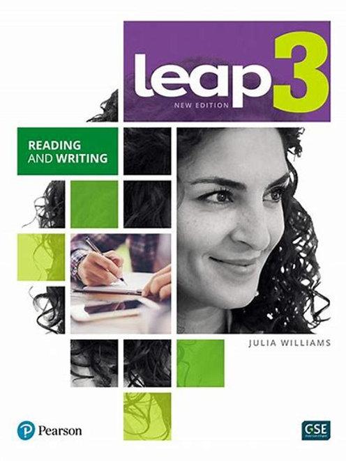 Leap3 Book