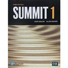 Summit 1 English Book