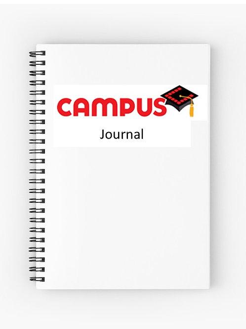 Campus Journal
