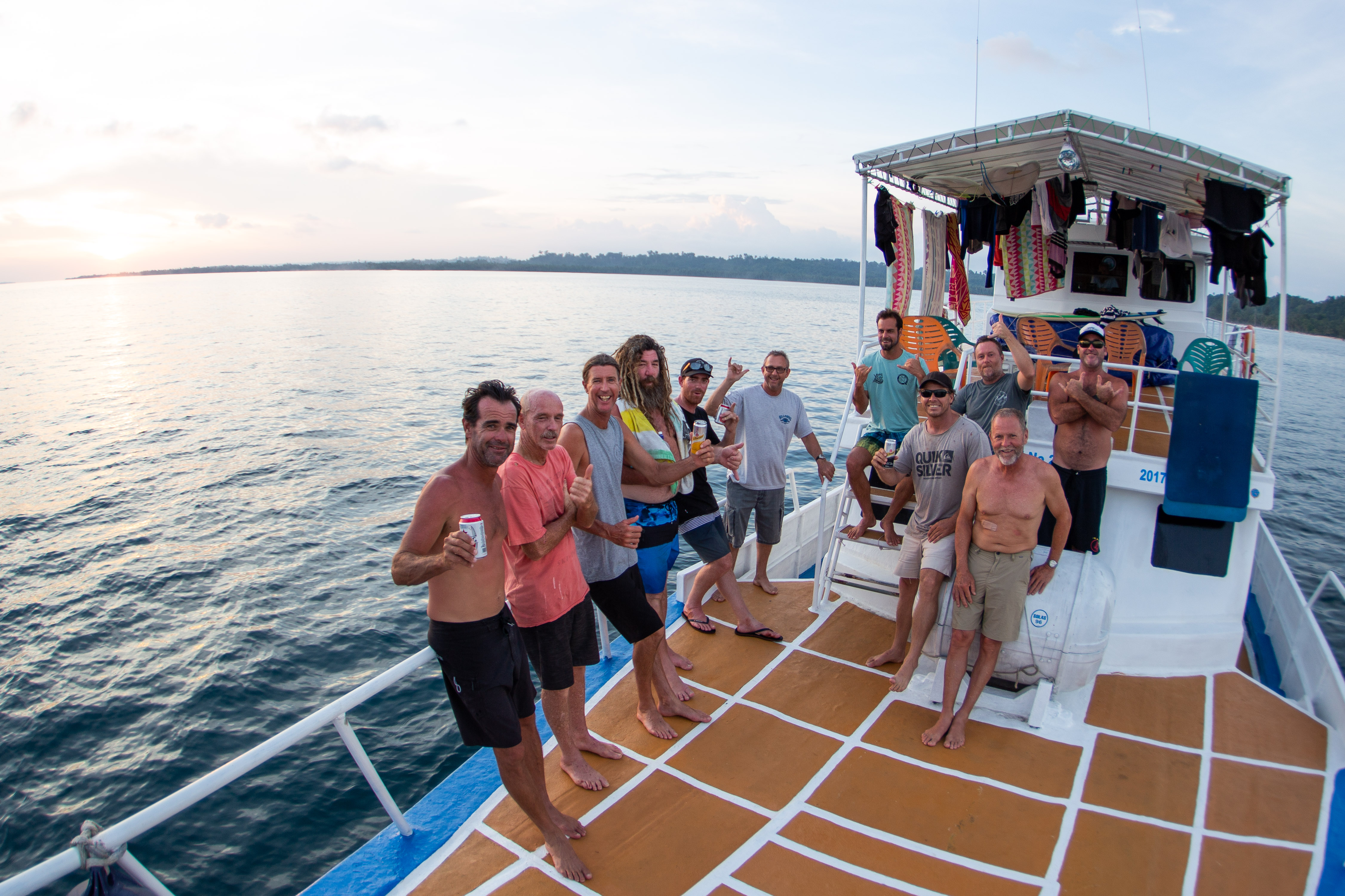 ASIA Boat Surf Charter Mentawai Deck View.png