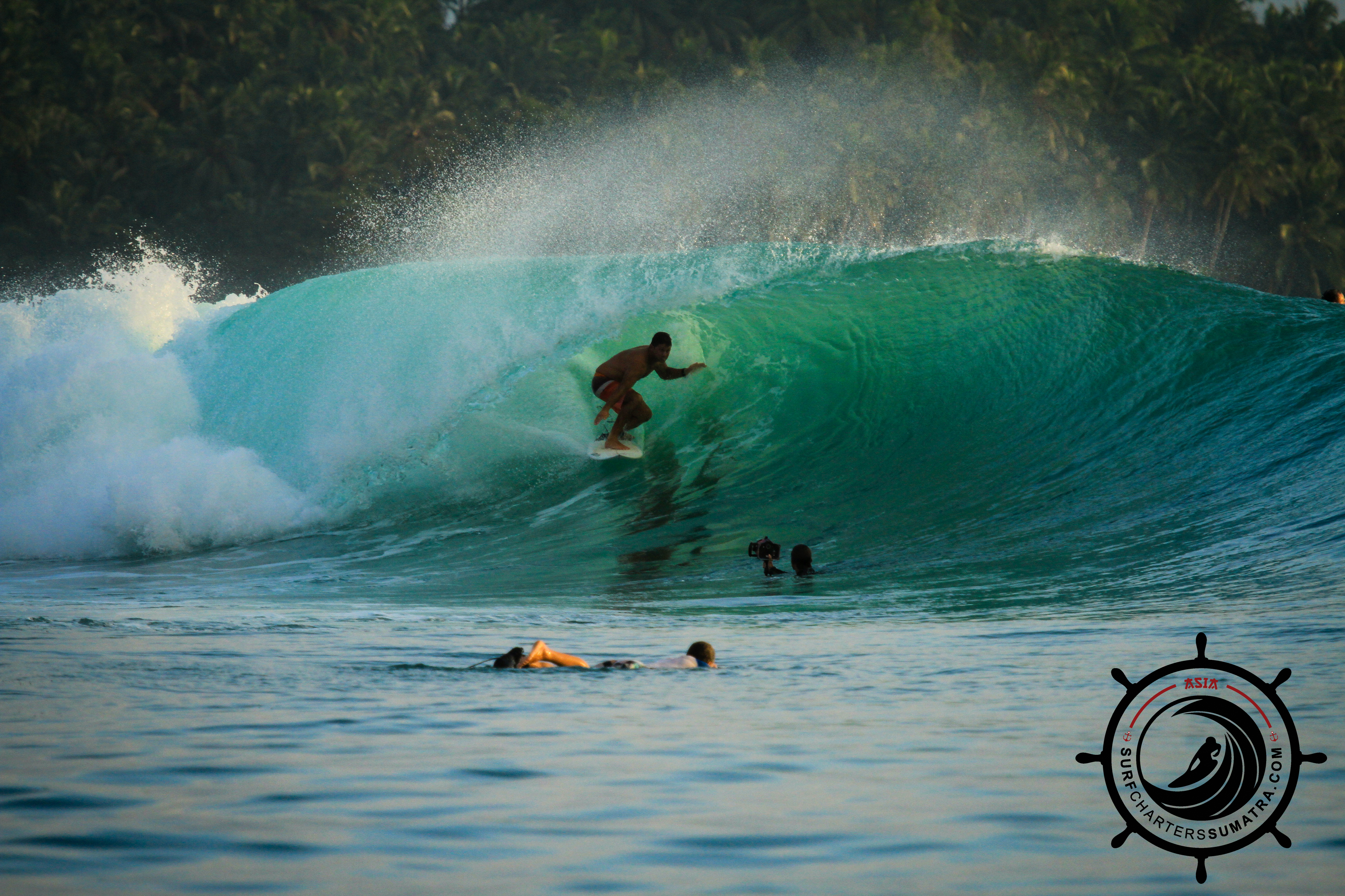EBAYS MENTAWAI WAVE