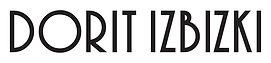 DORIT IZBIZKI for logo.jpg