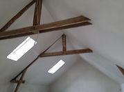rénovation de plafond