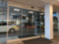 Commercial doors Portland