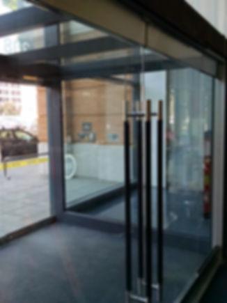 Commercial doors Vancouver WA