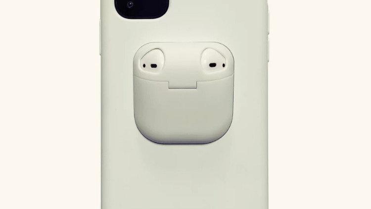 iPhone 11 Case w/ Attached AirPod Case