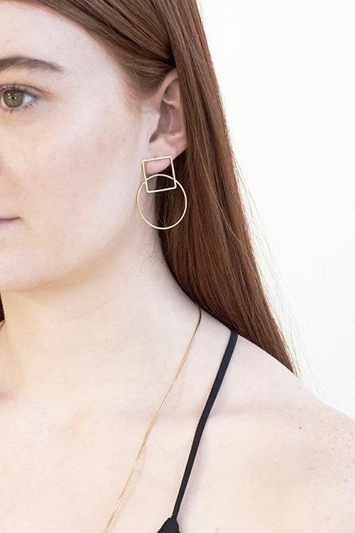 MASHALLAH // Artemisia Earrings