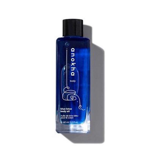 Anokha // Blue Lotus Body Oil