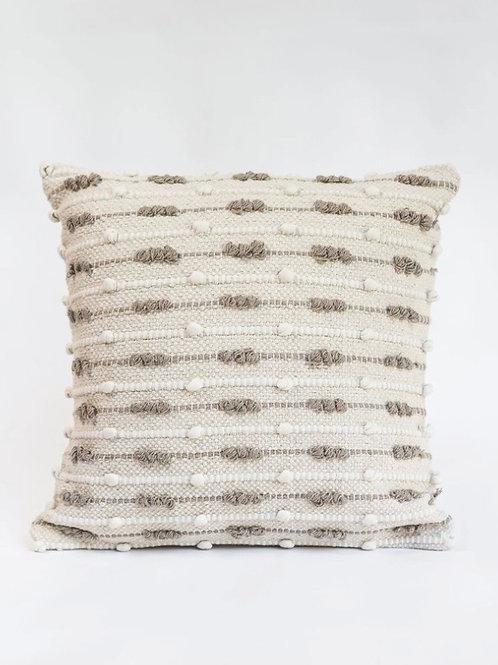 Bit of Meraki // Dhuni Throw Pillow