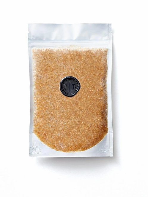 Scandic Botanica // Cardamom & Ginger Sugar Scrub