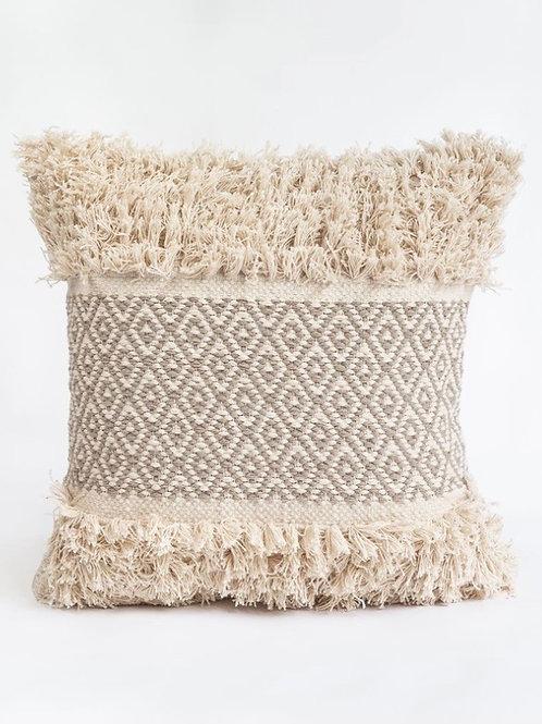 Bit of Meraki // Triya Throw Pillow