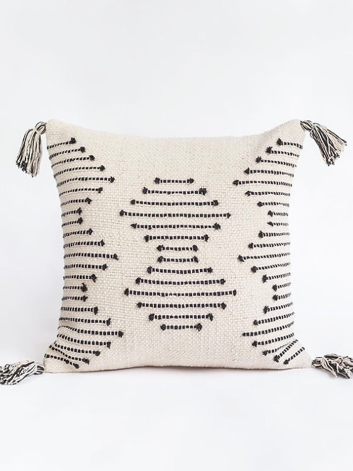 Bit of Meraki // Amaira Throw Pillow