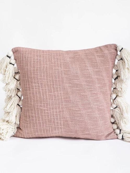 Bit of Meraki // Meher Throw Pillow
