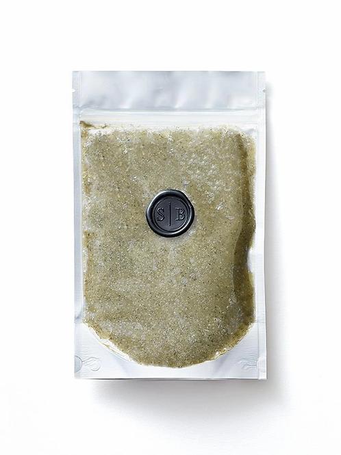 Scandic Botanica // Birch & Moss Sugar Scrub