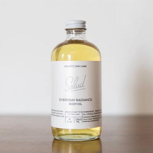 Salud // Everyday Radiance Body Oil