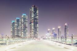 Cheongna International City