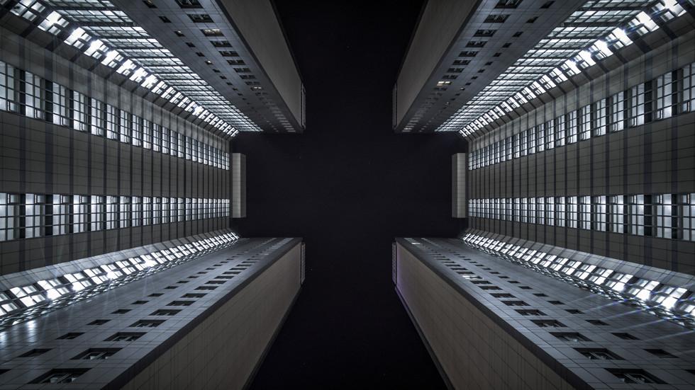 Bundang apartment