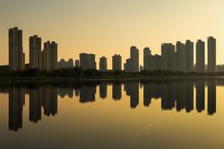 Songdo International City
