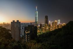 Taipei Timescape