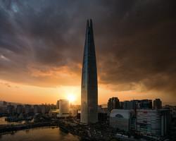 Seoul Lottetower