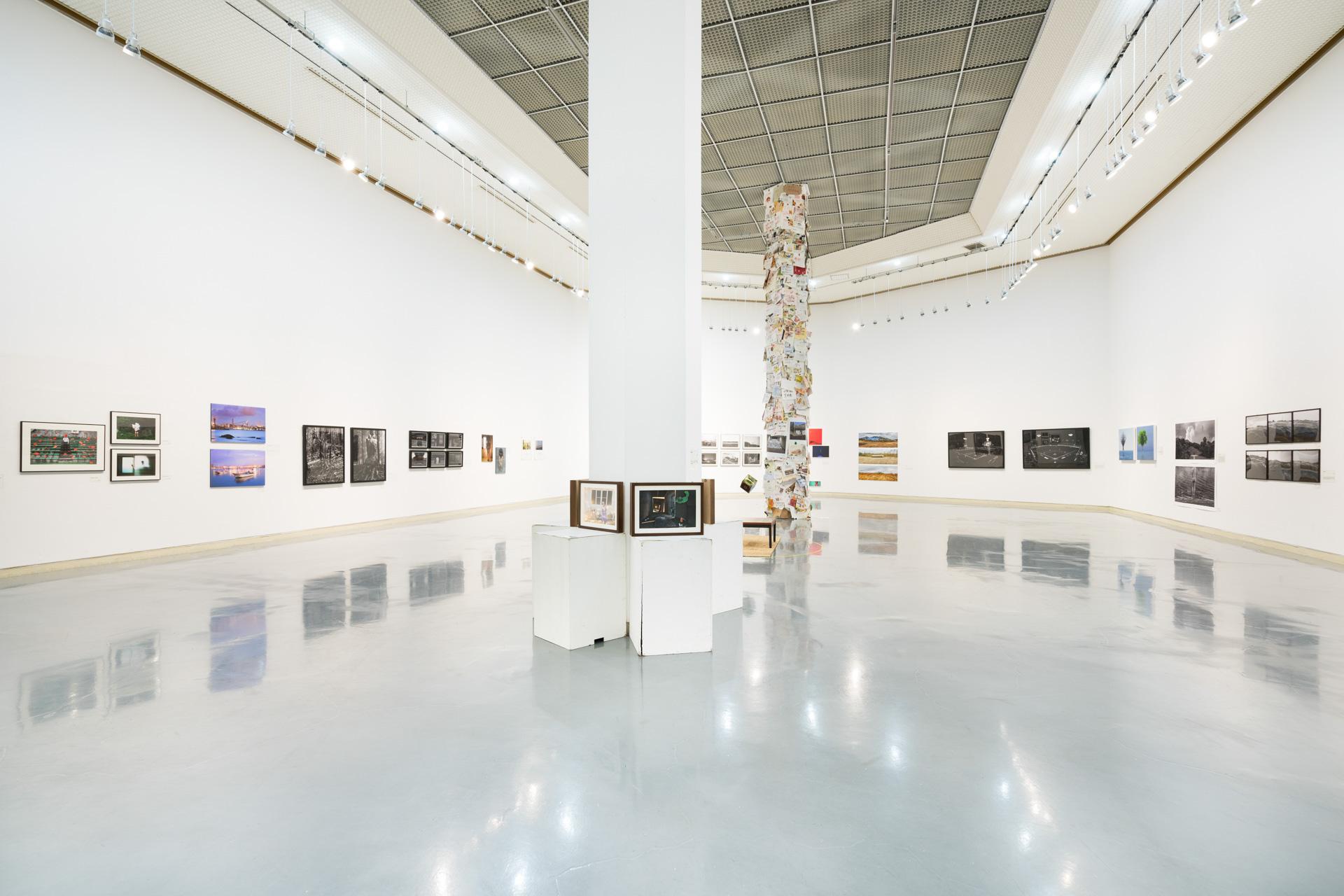 대구문화예술회관 내부