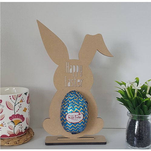 Happy Easter Free Standing Sign