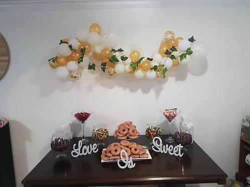 Love Is Sweet Type 1