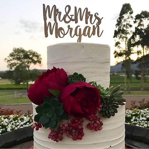 Mr/Mrs Mrs/Mrs Mr/Mr Surname