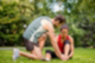 sports injuries chiropractor chesterfield mo granite city mo
