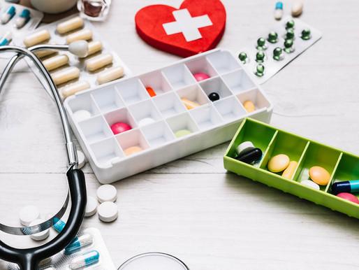 RK | Primum Non Nocere: Sebuah Pendekatan Kebijakan untuk Investasi Farmasi di Indonesia