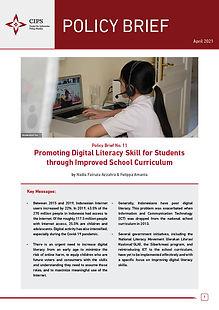 Promoting Digital Literacy Skill f