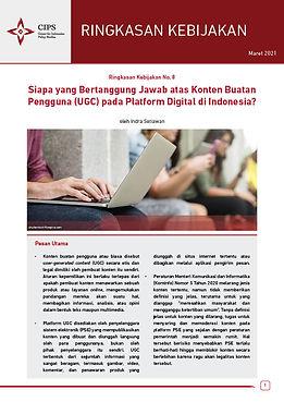 Cover_PB8_ Siapa yang Bertanggung Jawab atas Konten Buatan Pengguna (UGC) pada Platform Di