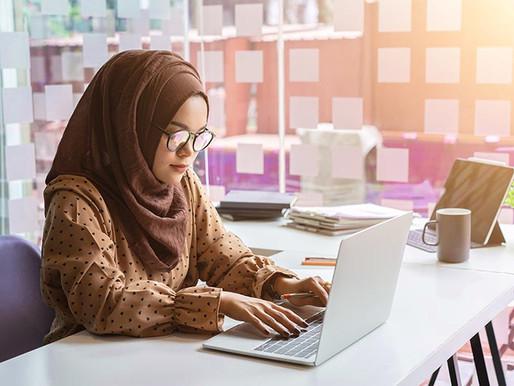 Siaran Pers | Digitalisasi dan Keberlangsungan Usaha Mikro Perempuan