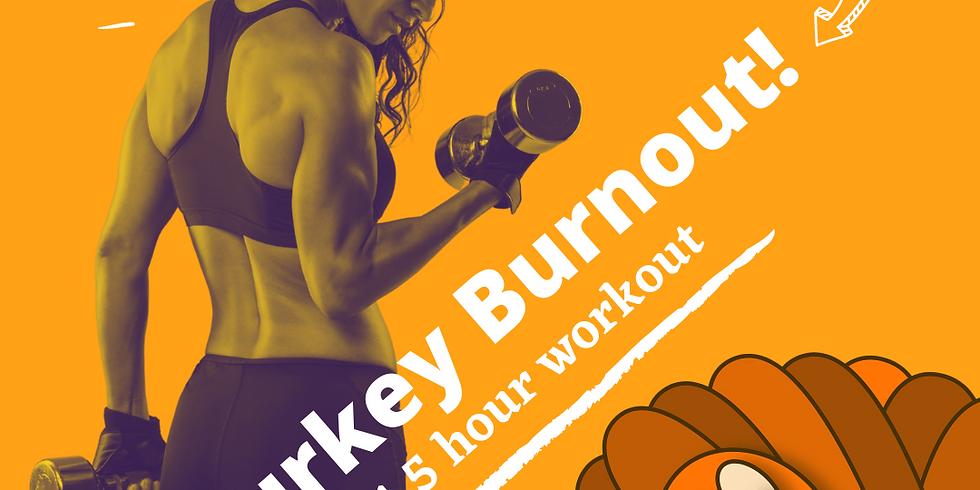 Hibiscus Health Turkey Burnout