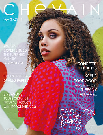 Fashion and Beauty Issue 08 - October.jp