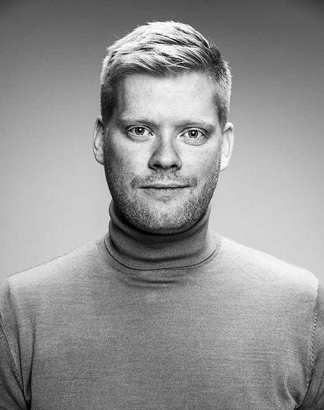 Vigfús Þormar Gunnarsson