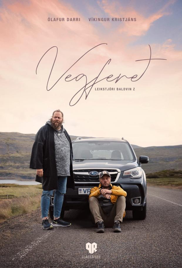 Vegferð