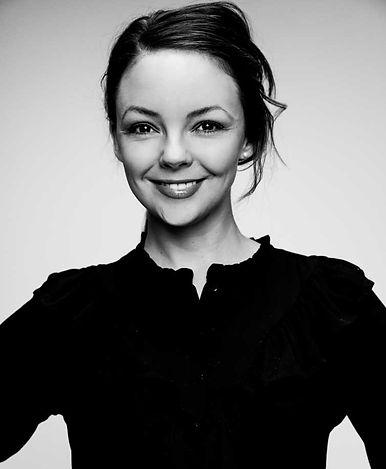 Krístin Lea Sigríðardóttir