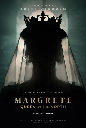 Margrete Queen of the North