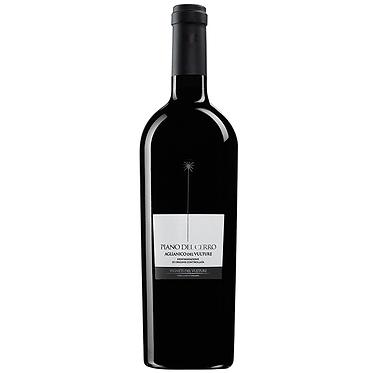 Piano del Cerro Aglianico DOC 2015 赤焰酒莊 黑寡婦