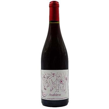 Domaine Mont de Marie Anathème Rouge 2018 VDF 蒙德瑪莉酒莊 阿娜甸 紅酒