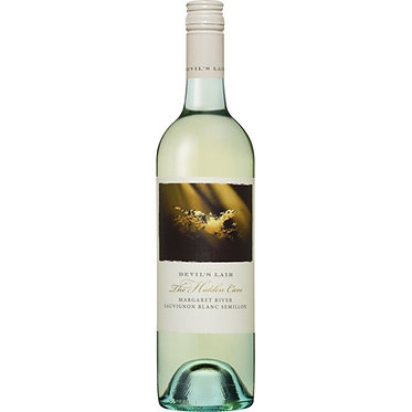 Devil's Lair The Hidden Cave Semillon Sauvignon Blanc 2017 惡魔巢穴窖藏榭密雍白蘇維濃白酒
